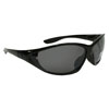 Okulary Blizzard J61/2 Black Shiny