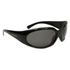 Okulary Blizzard M608/2 Black Shiny
