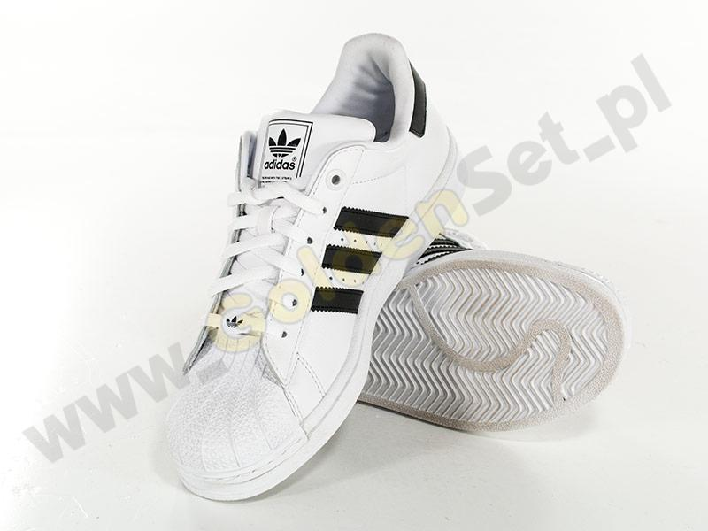 buty adidas superstar 2 damskie