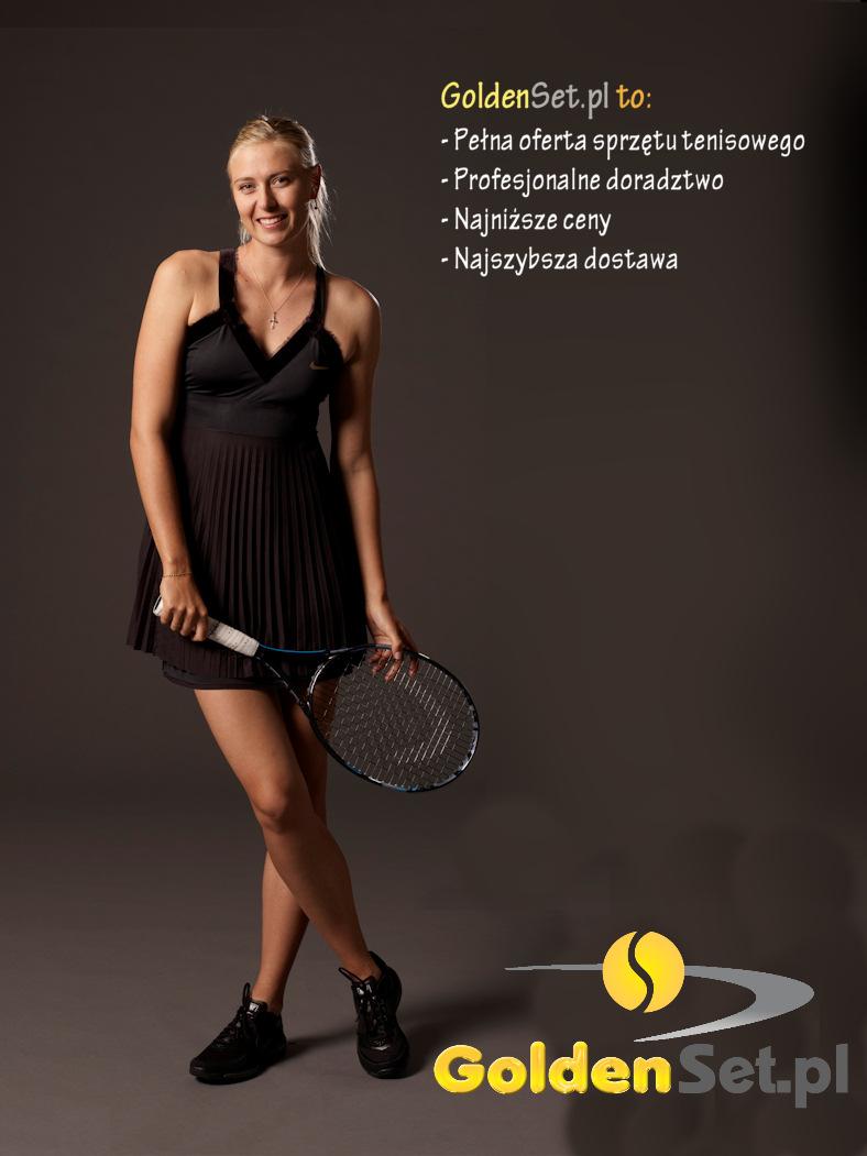 Plakat GoldenSet.pl